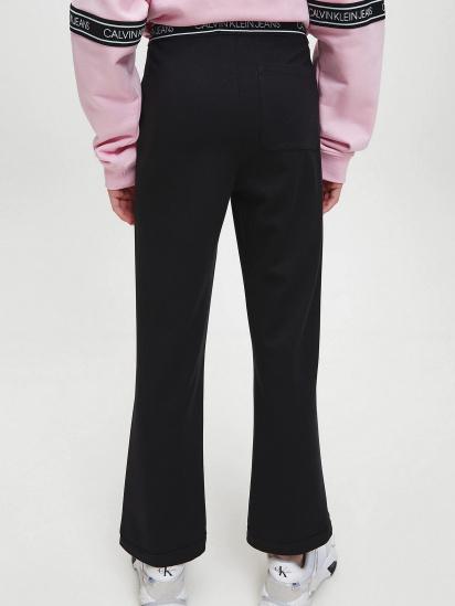Брюки повсякденні Calvin Klein модель IG0IG00631-BEH — фото 3 - INTERTOP