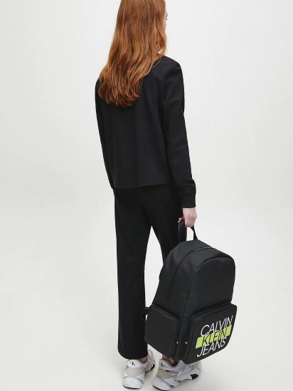 Кофта спортивна Calvin Klein модель IG0IG00632-BEH — фото 3 - INTERTOP