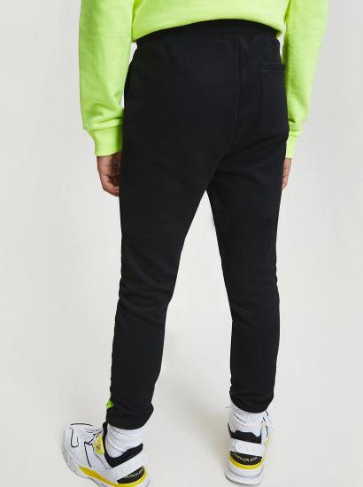 Спортивні штани Calvin Klein модель IB0IB00516-BEH — фото 2 - INTERTOP