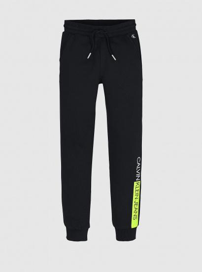 Спортивні штани Calvin Klein модель IB0IB00516-BEH — фото 3 - INTERTOP