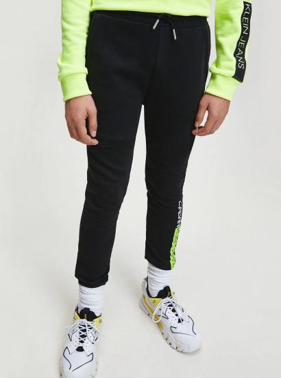 Спортивні штани Calvin Klein модель IB0IB00516-BEH — фото - INTERTOP