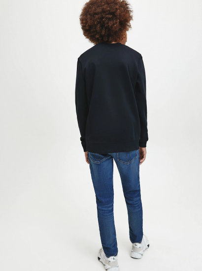 Світшот Calvin Klein модель IB0IB00540-BEH — фото 3 - INTERTOP