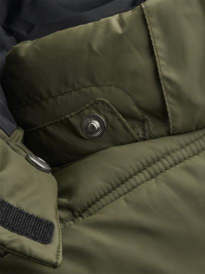 Зимова куртка Calvin Klein модель IB0IB00557-LFH — фото 3 - INTERTOP