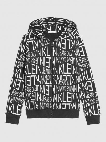 Худі Calvin Klein модель IB0IB00571-0GM — фото 3 - INTERTOP