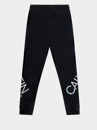 Спортивні штани Calvin Klein модель IG0IG00556-BEH — фото 2 - INTERTOP