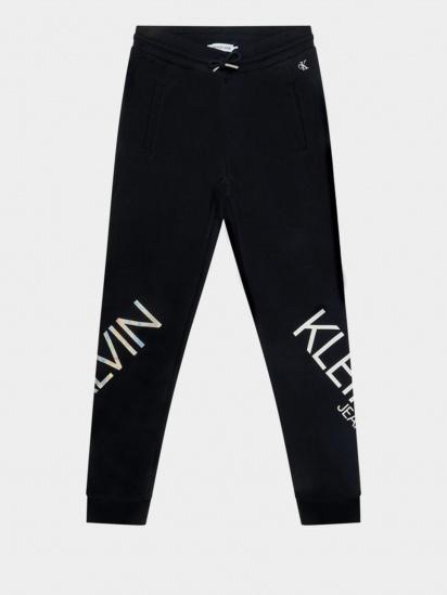 Спортивні штани Calvin Klein модель IG0IG00556-BEH — фото - INTERTOP
