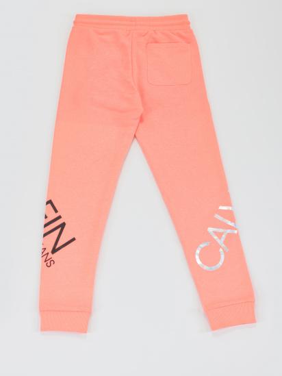 Спортивні штани Calvin Klein модель IG0IG00556-TAB — фото 2 - INTERTOP