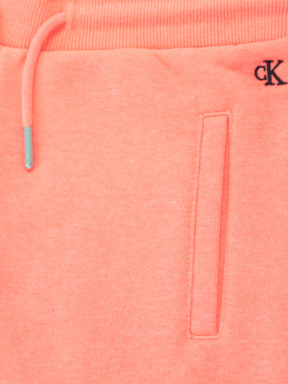 Спортивні штани Calvin Klein модель IG0IG00556-TAB — фото 3 - INTERTOP