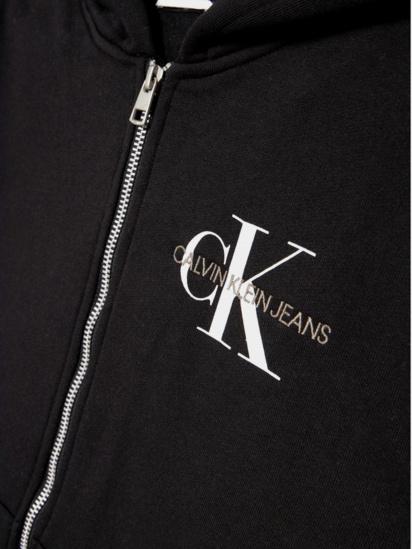 Худі Calvin Klein модель IG0IG00583-BEH — фото 3 - INTERTOP