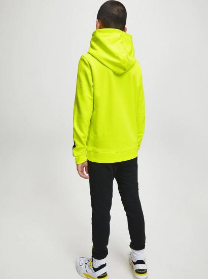 Худі Calvin Klein модель IB0IB00541-ZAA — фото 3 - INTERTOP