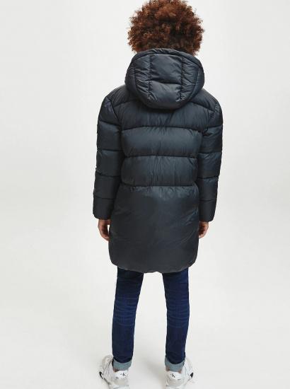 Парка Calvin Klein модель IB0IB00558-BEH — фото 3 - INTERTOP