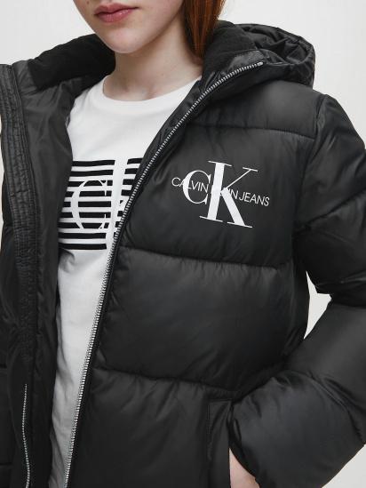 Зимова куртка Calvin Klein - фото