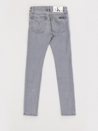 Джинси Calvin Klein модель IG0IG00552-1BY — фото 2 - INTERTOP