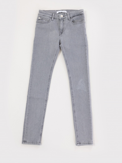 Джинси Calvin Klein модель IG0IG00552-1BY — фото - INTERTOP
