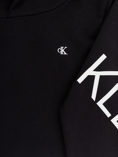 Худі Calvin Klein модель IG0IG00578-BEH — фото 3 - INTERTOP