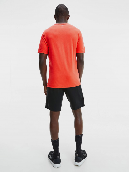 Футболка Calvin Klein модель 00GMS1K142-610 — фото 2 - INTERTOP