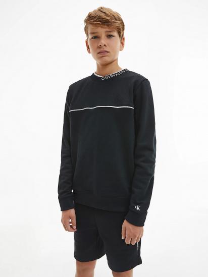 Світшот Calvin Klein модель IB0IB00676-BEH — фото - INTERTOP