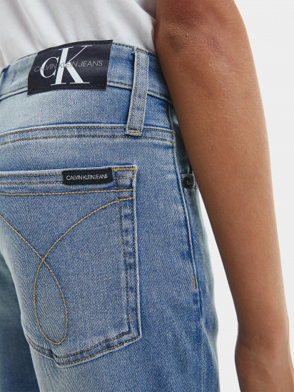 Джинси Calvin Klein модель IB0IB00742-1AA — фото 3 - INTERTOP