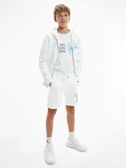 Шорти Calvin Klein модель IB0IB00798-YAF — фото 3 - INTERTOP