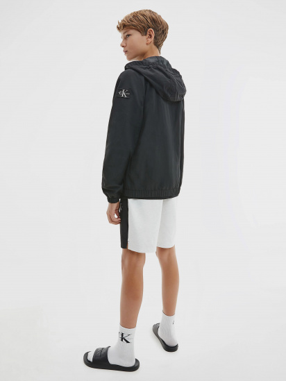 Куртка Calvin Klein модель IB0IB00856-BEH — фото 2 - INTERTOP