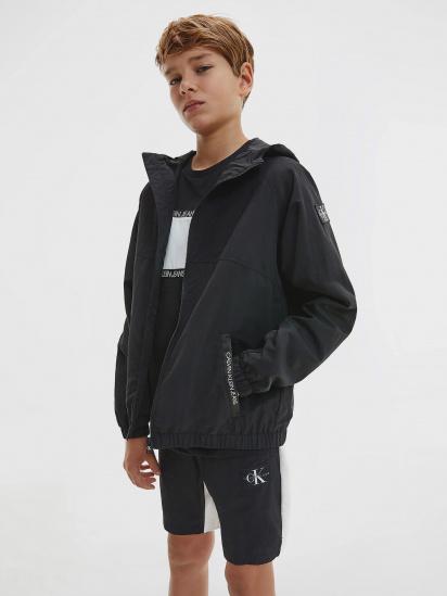 Куртка Calvin Klein модель IB0IB00856-BEH — фото - INTERTOP