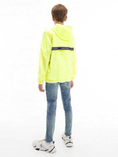 Куртка Calvin Klein модель IB0IB00861-ZJB — фото 2 - INTERTOP