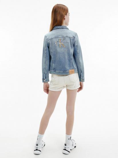 Куртка Calvin Klein модель IG0IG00452-1A4 — фото 2 - INTERTOP