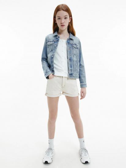 Куртка Calvin Klein модель IG0IG00452-1A4 — фото 3 - INTERTOP