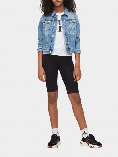 Куртка Calvin Klein модель IG0IG00452-1A4 — фото 4 - INTERTOP