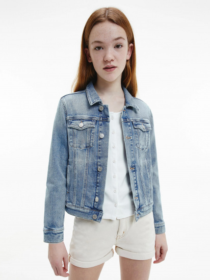 Куртка Calvin Klein модель IG0IG00452-1A4 — фото - INTERTOP