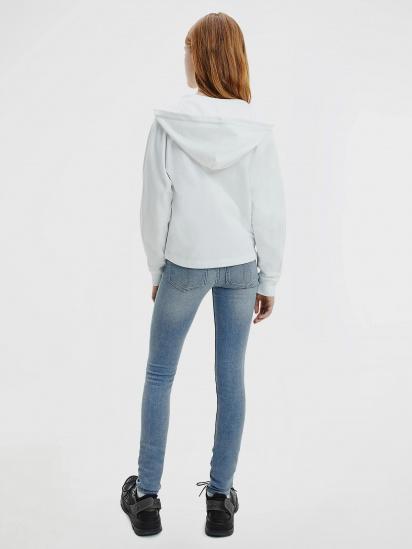 Кофта спортивна Calvin Klein модель IG0IG00751-YAF — фото 2 - INTERTOP