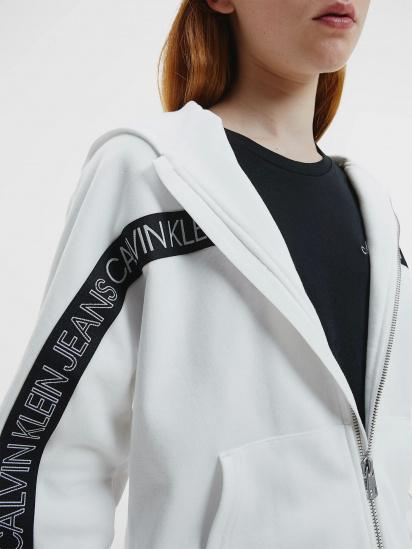 Кофта спортивна Calvin Klein модель IG0IG00751-YAF — фото 3 - INTERTOP