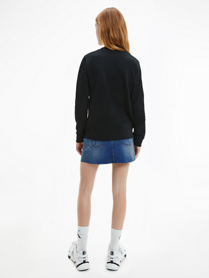 Світшот Calvin Klein модель IG0IG00752-BEH — фото 2 - INTERTOP