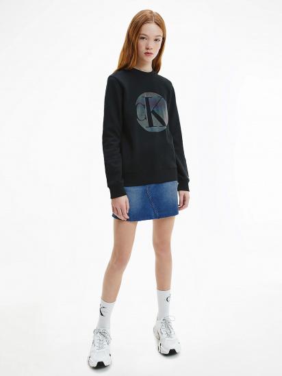Світшот Calvin Klein модель IG0IG00752-BEH — фото 3 - INTERTOP
