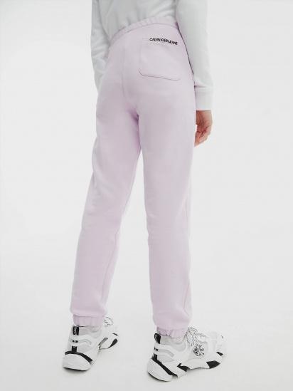 Спортивні штани Calvin Klein модель IG0IG00778-VOW — фото 2 - INTERTOP