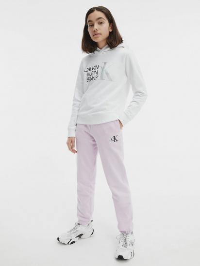 Спортивні штани Calvin Klein модель IG0IG00778-VOW — фото 4 - INTERTOP