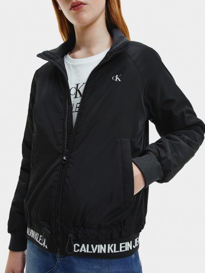 Куртка Calvin Klein модель IG0IG00780-BEH — фото 2 - INTERTOP