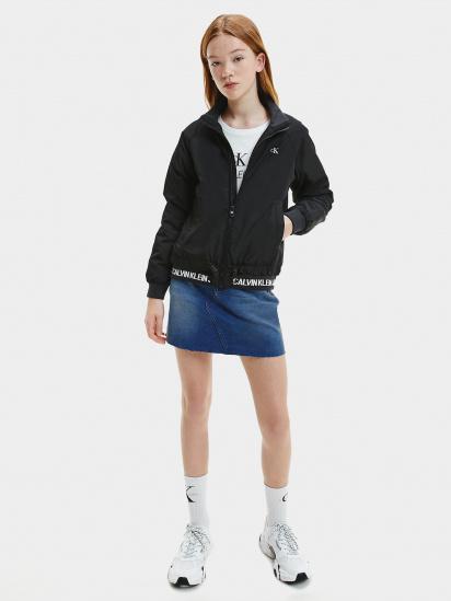 Куртка Calvin Klein модель IG0IG00780-BEH — фото 4 - INTERTOP