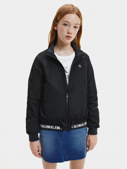 Куртка Calvin Klein модель IG0IG00780-BEH — фото - INTERTOP