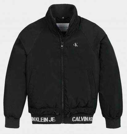 Куртка Calvin Klein модель IG0IG00780-BEH — фото 5 - INTERTOP
