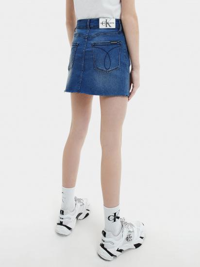 Спідниця Calvin Klein модель IG0IG00789-1A4 — фото 2 - INTERTOP