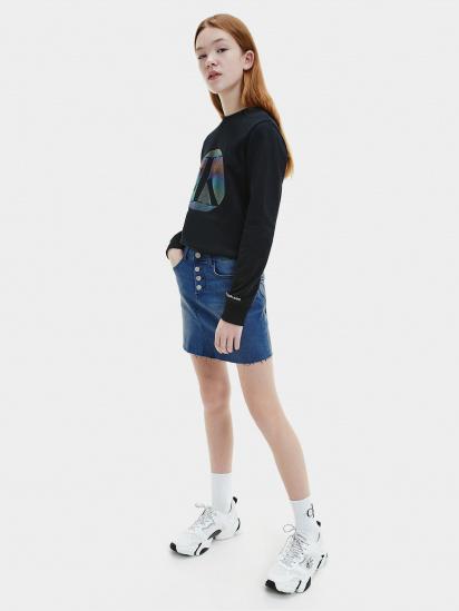 Спідниця Calvin Klein модель IG0IG00789-1A4 — фото 3 - INTERTOP