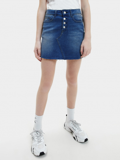 Спідниця Calvin Klein модель IG0IG00789-1A4 — фото - INTERTOP