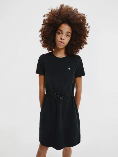 Сукня Calvin Klein модель IG0IG00807-BEH — фото 4 - INTERTOP
