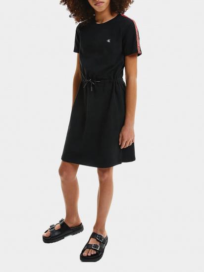Сукня Calvin Klein модель IG0IG00807-BEH — фото 5 - INTERTOP