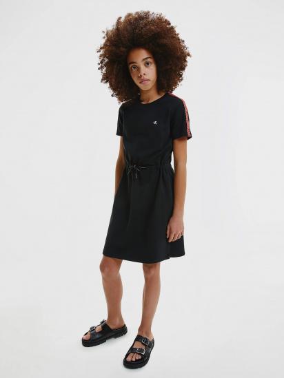 Сукня Calvin Klein модель IG0IG00807-BEH — фото - INTERTOP