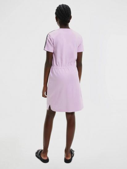 Сукня Calvin Klein модель IG0IG00807-VOW — фото 2 - INTERTOP