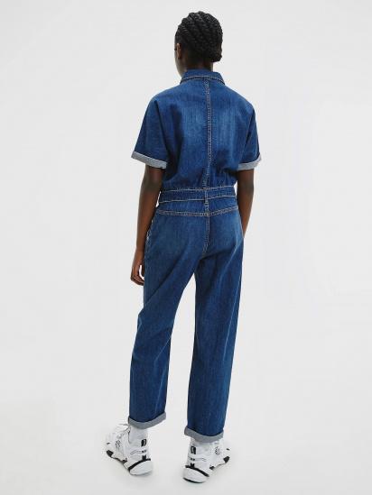 Комбінезон Calvin Klein модель IG0IG00845-1BJ — фото 2 - INTERTOP