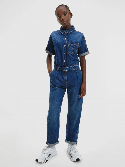 Комбінезон Calvin Klein модель IG0IG00845-1BJ — фото - INTERTOP