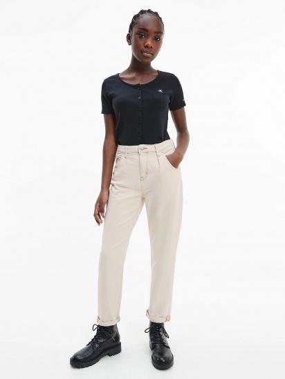 Джинси Calvin Klein модель IG0IG00852-PDP — фото 3 - INTERTOP